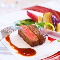 特大特典つき美食会フェア!