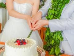 結婚式1.5次会