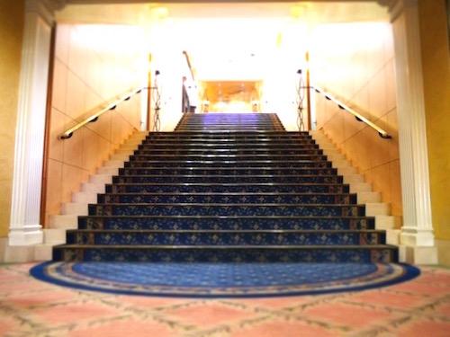 マリエール太田 天使の階段