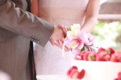 結婚式 しない