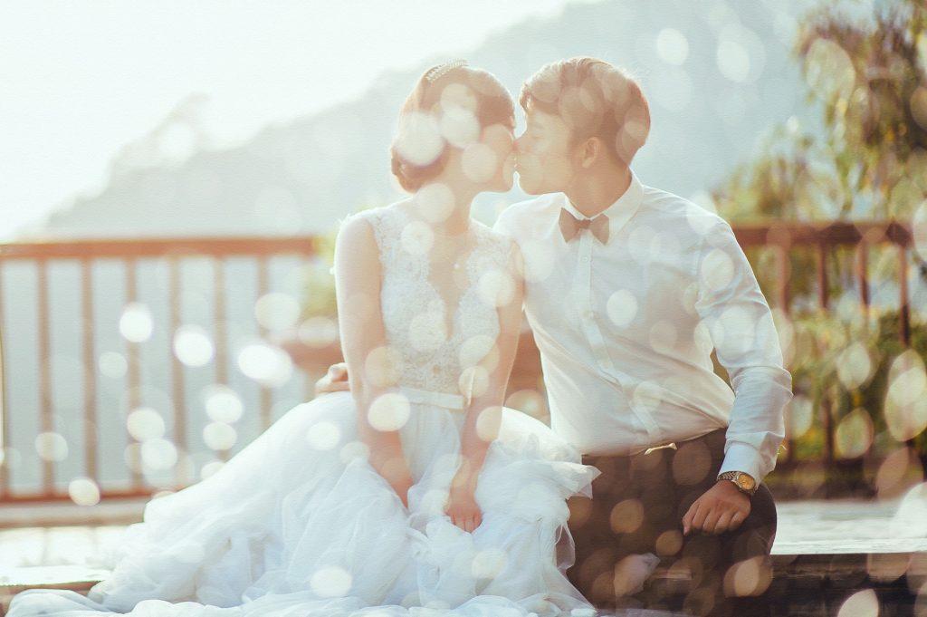 ドレス試着してウェディング気分を味わおう♪花嫁体験2020